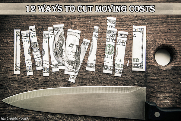 12 Ways To Cut Moving Costs and Save Money on Your Move