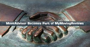 MoveAdvisor gets acquired by MyMovingReviews